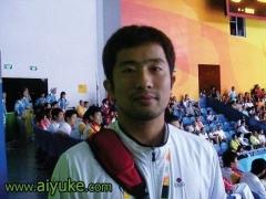 郑在成、李炫一退役 韩国羽毛球总教练引咎辞职