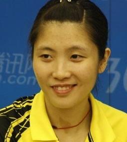 蒋燕皎 Jiang Yanjiao