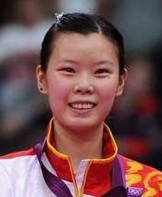 李雪芮 Li Xuerui