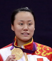 赵芸蕾 Zhao Yunlei