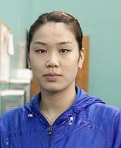 郑景银 Jung Kyung Eun