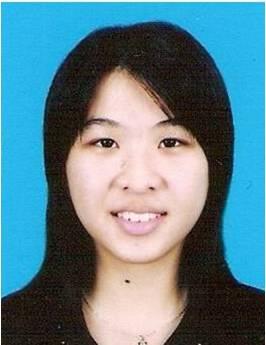 黄惠恩 Ng Hui Ern