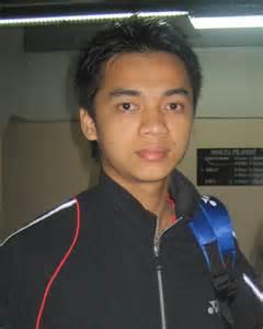 亨德拉·阿普利达·古纳万 Hendra Aprida Gunawan