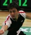 陈润龙 Chan Yun Lung