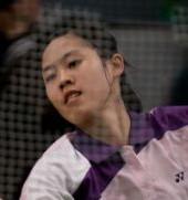 江美慧 Chiang Mei Hui