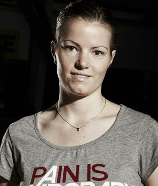 克里斯汀娜·佩蒂森 Christinna Pedersen