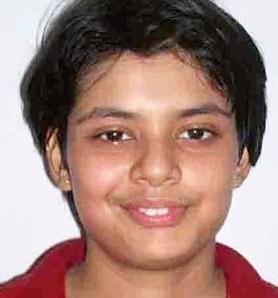 帕扎塔·沙旺特 Prajakta Sawant