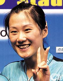 黄穗 Huang Sui