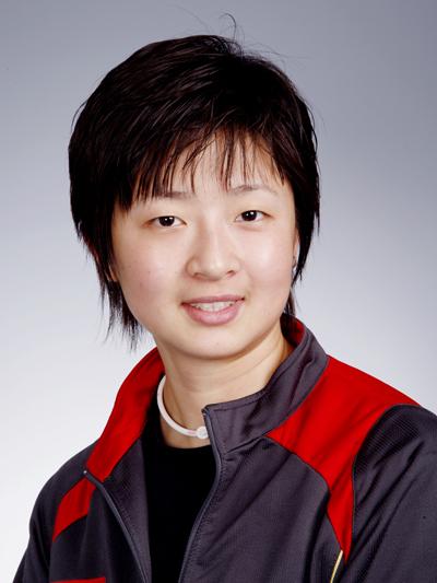 张亚雯 Yawen Zhang