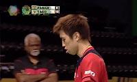 田儿贤一VS帕瓦尔 2013印度超级赛 男单半决赛视频