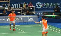 杜鹏宇VS谌龙 2013亚锦赛  男单决赛视频