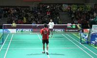 李宗伟VS安德里亚努 2013澳洲公开赛 男单资格赛视频