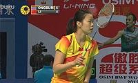 李雪芮VS布桑兰 2012中国公开赛 女单1/8决赛视频