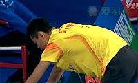 徐晨/马晋VS艾哈迈德/纳西尔 2012丹麦公开赛 混双决赛视频