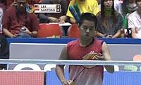 李宗伟VS西蒙 2012日本公开赛 男单半决赛视频