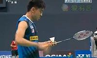 普拉塔玛/萨普特拉VS古健杰/陈文宏 2012印度公开赛 男双1/4决赛视频