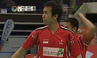 基多/塞蒂亚万VS高成炫/柳延星 2012新加坡公开赛 男双决赛视频