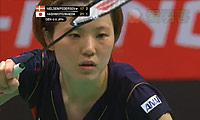 尼尔森/佩蒂森VS桥本博且/前田美顺 2013苏迪曼杯 混双资格赛视频
