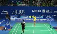 陈金VS狄奥尼修斯 2011中国公开赛 男单1/16决赛视频