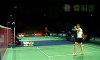 潘乐恩VS加文霍尔特 2011丹麦公开赛 女单资格赛视频
