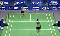 卡什亚普VS欧斯夫 2011中国大师赛 男单1/16决赛视频