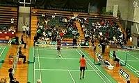戴资颖VS蓬迪 第一局 2011澳洲公开赛 女单1/4决赛视频