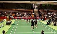 宋邦/库查拉VS桥本博且/藤井瑞希 第二段 2011澳洲公开赛 混双决赛视频