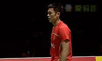 林丹VS李宗伟 2011世锦赛 男单决赛视频