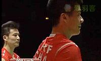 蔡赟/傅海峰VS高成炫/柳延星 2011世锦赛 男双决赛视频