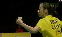 王适娴VS泽奇里 2011世锦赛 女单资格赛视频
