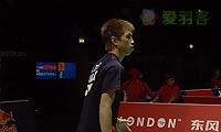 贾亚拉姆VS田儿贤一 2011世锦赛 男单资格赛视频
