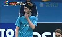 郑在成/李龙大VS鲍伊/摩根森 2011韩国公开赛 男双决赛视频