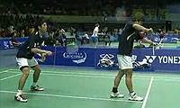 基多/塞蒂亚万VS平田典靖/桥本博且 2009苏迪曼杯 男双资格赛视频