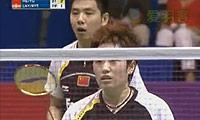 于洋/何汉斌VS雷伯恩/尤尔 2010世锦赛 混双1/4决赛视频