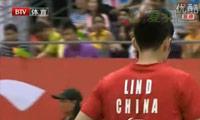 林丹VS盖德 2011新加坡公开赛 男单半决赛视频