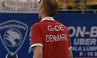 李宗伟VS盖德 2010汤姆斯杯 男单1/4决赛视频