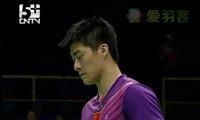 蔡赟/傅海峰VS张楠/徐晨 2011亚锦赛  男双半决赛视频