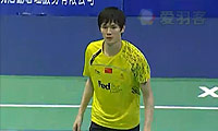 林丹VS鲍春来 2011亚锦赛  男单决赛视频
