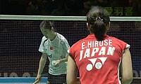 王适娴VS广濑荣理子 2011全英公开赛 女单决赛视频