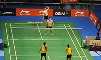 普拉蒂普塔/皮娅VS潘乐恩/谢影雪 2013新加坡公开赛 女双1/8决赛视频