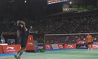 波萨那VS上田拓马 2013新加坡公开赛 男单半决赛视频