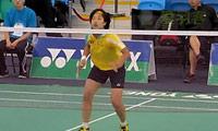 叶姵延VS方丹 2013加拿大公开赛 女单1/16决赛视频