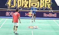 吴序VS付翔 2013羽林争霸 西区决赛男单决赛视频