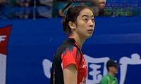 王适娴VS白骁马 2013世锦赛 女单1/16决赛视频