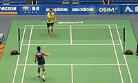 周文龙VS廖骏伟 2013中国大师赛 男单资格赛视频