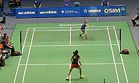 李雪芮VS顾娟 2013中国大师赛 女单1/4决赛视频