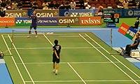 约根森VS上田拓马 2013日本公开赛 男单1/16决赛视频