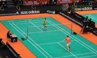 阿萨尔森VS薛松 2013伦敦黄金赛 男单1/4决赛明仕亚洲官网