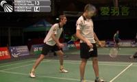 布里格斯 /哈雷托勒VS博世/雷德 2013荷兰公开赛 男双1/8决赛视频