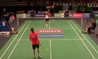 扎瓦德斯基VS基兰 2013荷兰公开赛 男单1/4决赛视频